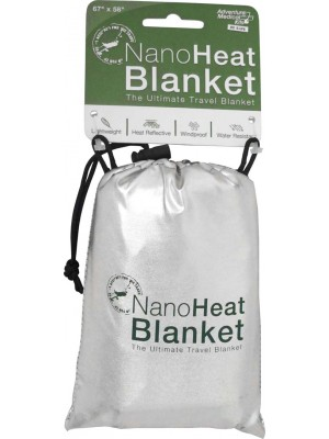 TRAVEL, NANOHEAT BLANKET