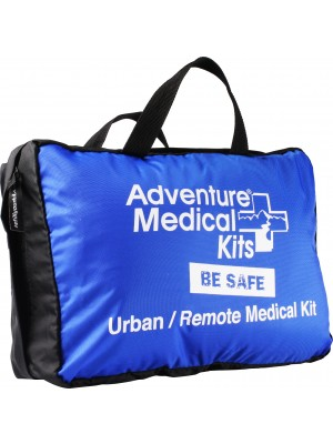 Urban Remote First Aid Kit