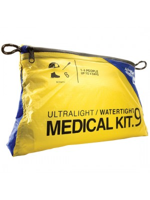 Ultralight / Watertight .9 Medical Kit