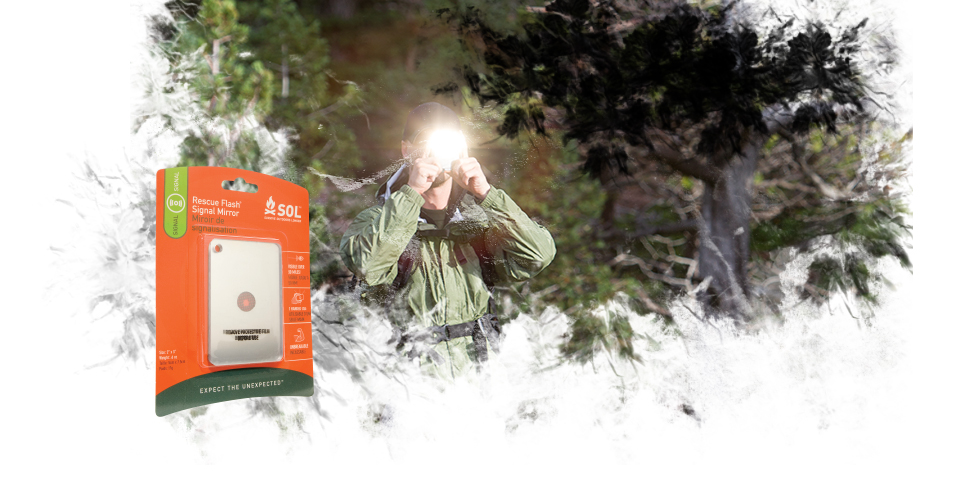 Shop Survive Outdoors Longer Signaling